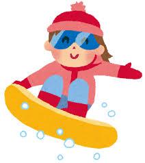 スノーボード、ウインタースポーツ、滑る、雪