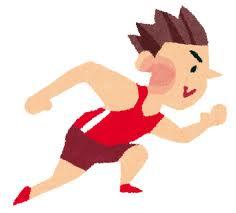 run、走る、短距離走,長距離、スピード,アジリティ,クイックネス