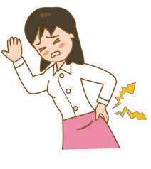 腰痛、ぎっくり腰、急な腰の痛み
