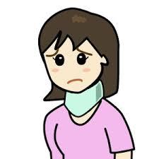 首痛、ムチウチ、頸椎捻挫、ギックリ首
