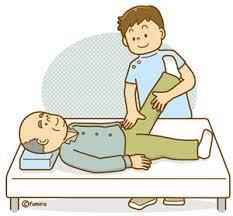 下肢伸展挙上テスト 伸脚挙上テスト SLRテスト