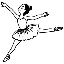 バレエ、ダンス、踊り