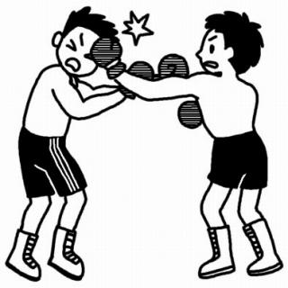 ボクシング、box、ダイエット