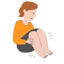 脚の痛み、痺れ