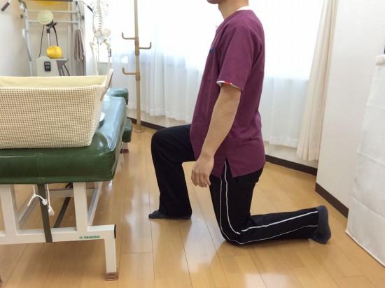ギックリ腰、予防動作、背筋伸ばし   川越 おしだ整体院 腰痛 ...