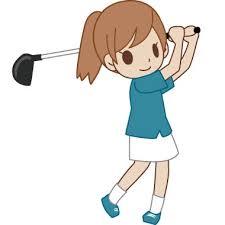 スイング、ゴルフ、捻る