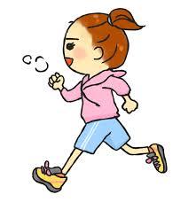 トレラン、マラソン、ジョギング