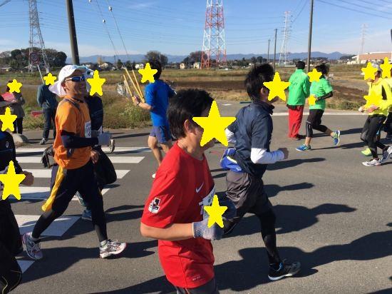 2015小江戸マラソン,ラン,ジョグ