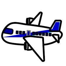 飛行機、交通機関、移動手段