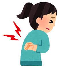 腰痛、背中痛、背骨痛