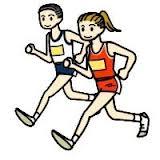 マラソン、ラン、ジョギング、中・長距離