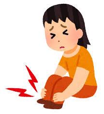 脚痛、凝り、張り、痺れ、足首