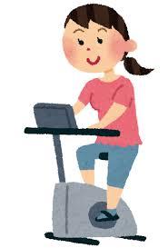 ダイエット、運動、スポーツ、自転車、リハビリ