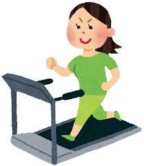 ラン、ジョギング、マラソン、スポーツジム、トレッドミル、走る