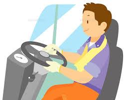 運転、配送、トラック、腰痛、肩こり、居眠り
