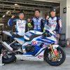 2018鈴鹿8耐 #16 Mistresa with ATJ Racing