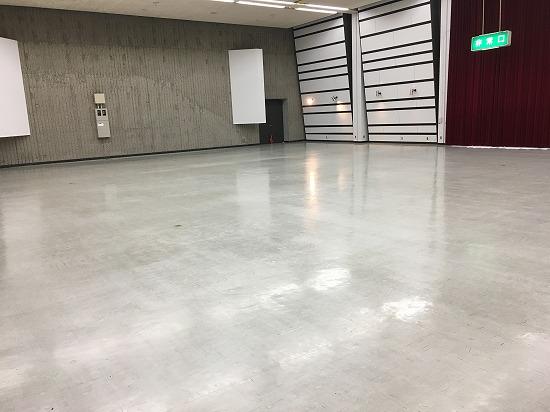 ソシオ熊谷流通センター、SAQトレーニング