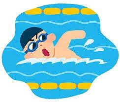 水泳,スイミング,泳ぐ,競泳