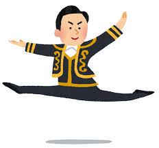 バレエ、踊り、ダンス