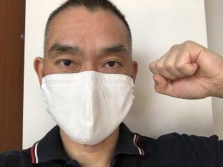 マスク、感染予防、新型コロナウイルス
