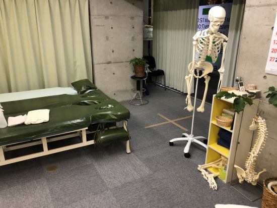 関節ニュートラル整体,セミナー,水道橋,TOKYO腰痛肩こりケアセンター