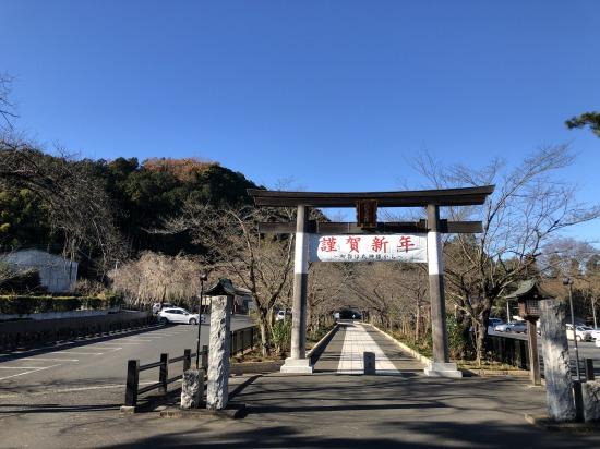 高麗神社,日高市,神社,鳥居